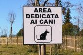 Siena: due nuove aree per i cani