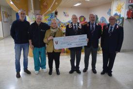 L'Associazione carabinieri di Castellina e Radda sostiene l'Atl