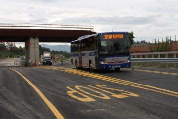 """Bus Siena-Firenze al freddo e al gelo. Così non va!"""