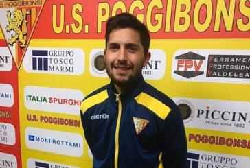Il Poggibonsi supera per 2-1 la Rignanese allo Stefano Lotti