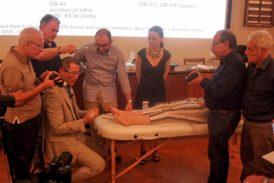 A Siena due corsi di alta specializzazione in agopuntura