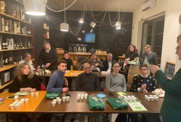 Castellina: a lezione di olio extravergine di oliva