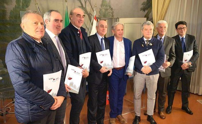 Wine&Siena apre la stagione degli eventi del vino in Toscana