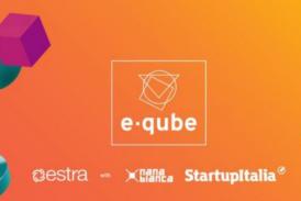 Terza edizione di E-qube Startup&idea Challenge