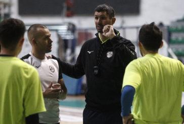 Ego Handball vuol imporre il proprio ritmo a Sassari