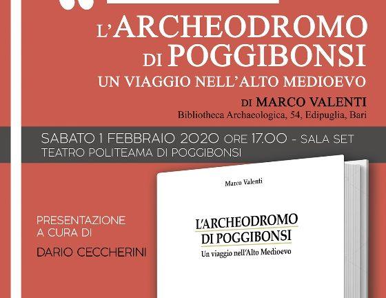 L'esperienza innovativa dell'Archeodromo nel libro di Marco Valenti