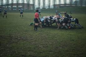Rugby: Cus Siena sconfitto dal Giacobazzi Modena