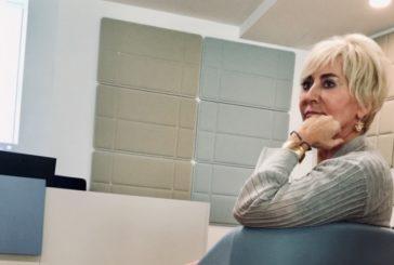 Monica Calamai direttrice della Rete ospedaliera Toscana SE