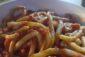 A Montepulciano la sfida pizza vs pici all'aglione