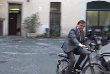 """Iren e Anci, """"Tandem"""" per la mobilita' sostenibile"""