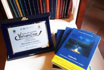 Saltarello, il libro di Alessandra Cotoloni si presenta ad Abbadia Isola