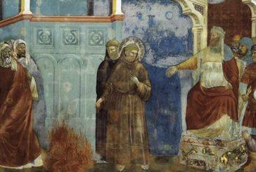 L'incontro di San Francesco con il Sultano: convegno su Cristianesimo e Islam