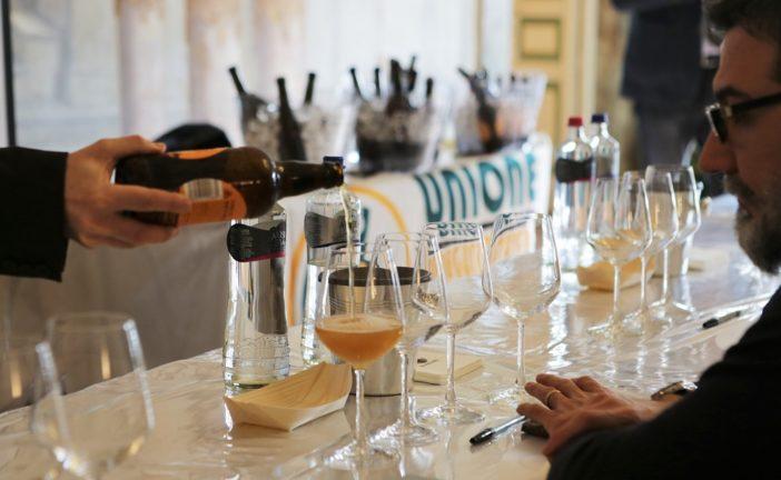 A Wine&Siena in anteprima la birrada luppolo spontaneo ritrovato a Siena