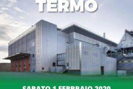 Sabato primo febbraio 'Open termo' all'impianto dei Fosci