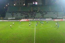 Siena-Albinoleffe: orario apertura stadio