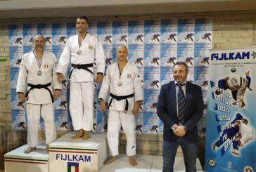 Judo: il CUS fa parlare di sè in Italia