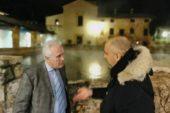 Regionali: Amiata e Val d'Orcia incontrano il candidato presidente Giani