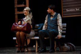 """Prosegue il festival del teatro amatoriale con """"Intrappolata"""""""