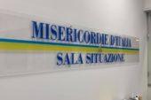 Misericordie: oltre 1650 i volontari impegnati nell'emergenza coronavirus