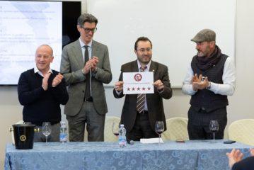 Vino Nobile di Montepulciano: 5 stelle alla vendemmia 2019