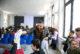 Chiusi: Nuove Acque dona 132 borracce in acciaio agli studenti delle scuole
