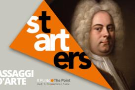 StARTers con il musicologo Guido Burchi al Siena Art Institute