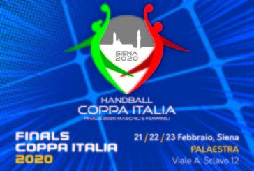 Coppa Italia: Ego sfida Trieste per il passaggio del turno