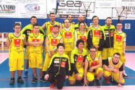 Campionato toscano Baskin: per Siena esordio con sconfitta