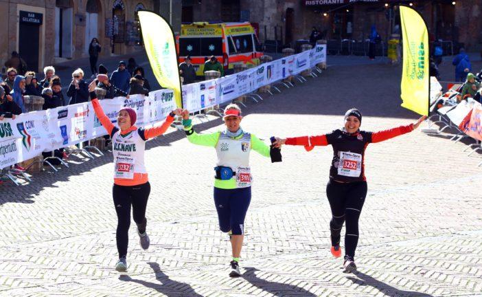 Terre di Siena Ultramarathon al via: due giorni di sport ed eventi