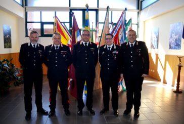 Carabinieri: nuovi comandanti per Colle, Vagliagli e Castellina in Chianti