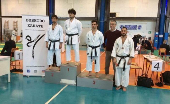 Karate: 14 medaglie per gli atleti dell'Asd Shinan