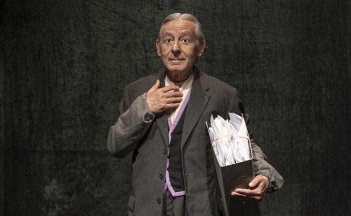 """Arriva Leo Gullotta al Teatro Mascagni con """"Bartleby lo Scrivano"""""""