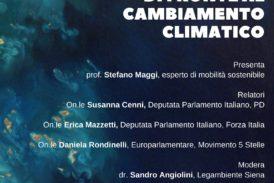 """Legambiente: """"Le sfide dell'Europa di fronte al cambiamento climatico"""""""