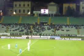 Già disponibili i biglietti per Arezzo-Siena