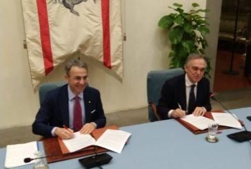 Qualità dell'aria: firmato un accordo Stato-Regione