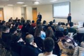 Servizio civile: l'Usl si presenta ai nuovi volontari