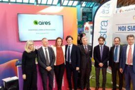 Aires si presenta con la giornata dedicata all'Open Innovation