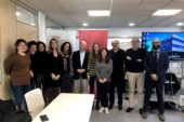 Infermiere in Catalogna per studiare la gestione dei pazienti stranieri