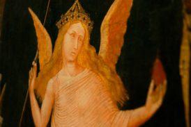 Gli angeli nella tradizione: viaggio tra arte, storia e letteratura