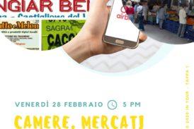 """Fare impresa a Siena: esperienze a confronto con """"Aperidee"""""""