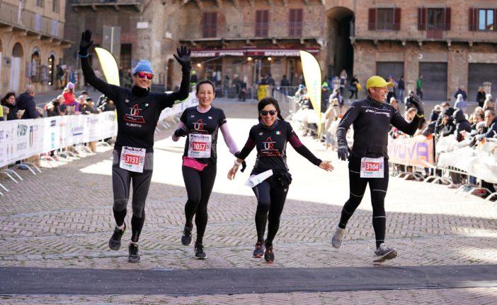 Terre di Siena Ultramarathon, Uisp e Università di Siena tra i protagonisti