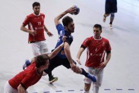 Pallamano: Ego batte Trieste ed è in semifinale