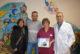 Famiglia di Monteroni dona aerosol a Pediatria