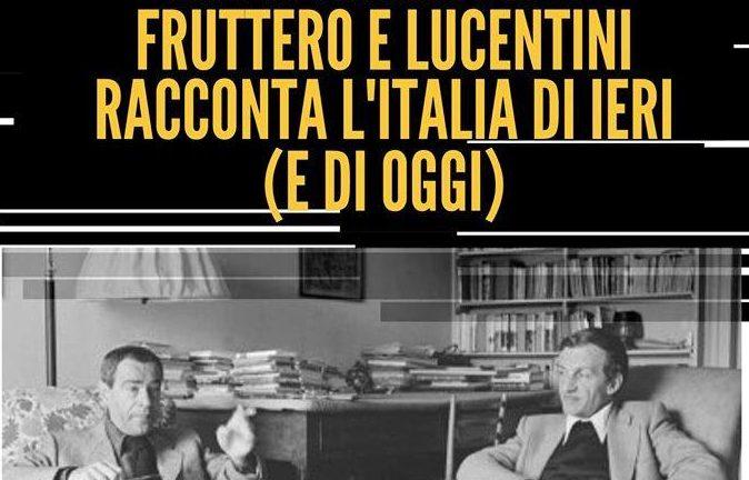 """Carlotta Fruttero chiude """"Gialli d'autore a Siena"""" alla Limonaia del Polo Civile"""