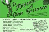 """Al Teatro dei Concordi arrivano """"Le avventure di Gian Burrasca"""""""