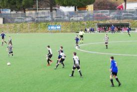 Rinviate tre gare del settore giovanile bianconero