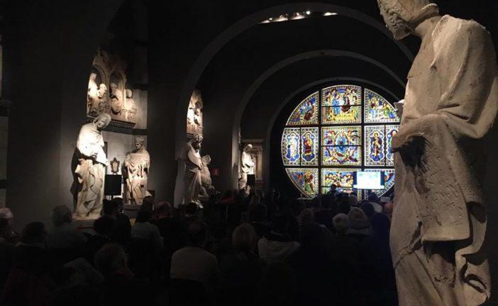 """L'altra stagione chiude con """"Santa Maria di mezzagosto"""": conferenza di Maura Martellucci"""