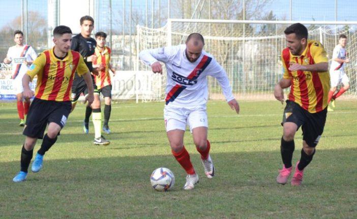 Sinalunghese: battuto 1-0 un ostico Poggibonsi