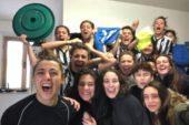 Robur Siena Women strapazza la Libertas Academy