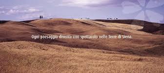 Terre di Siena: primo ambito a mettere online il proprio portale